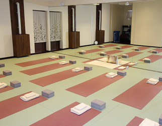 Attain-Yoga 長浜スタジオの画像
